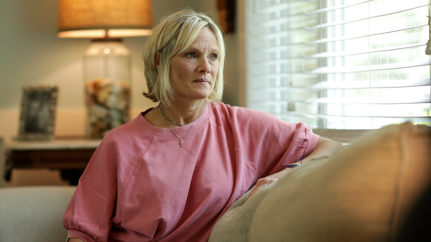 Michele Holbrook loses son to fentanyl