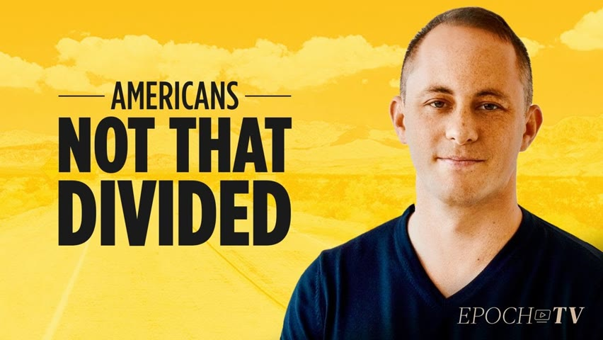 Americans Are Not as Far Apart Politically as Expected | Jordan Blashek