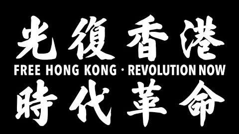 成立香港流亡政府  龔小夏 袁弓夷