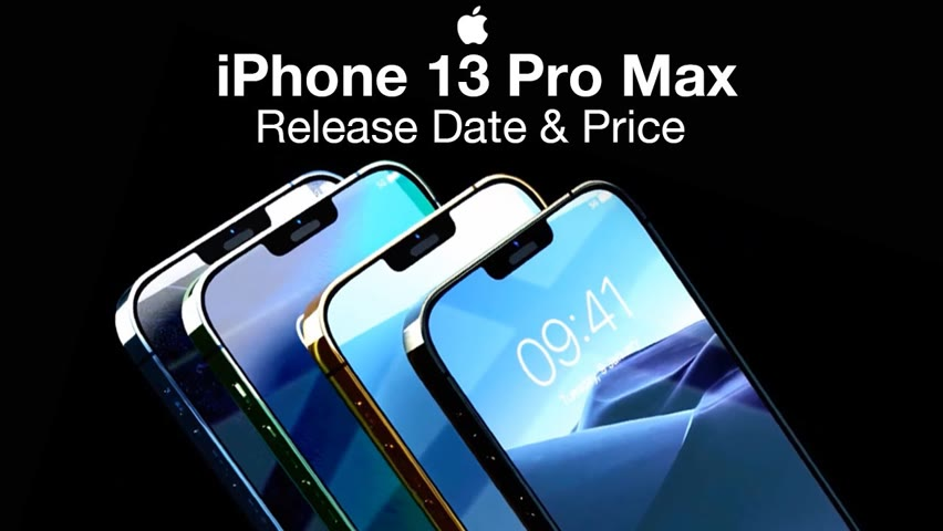 iPhone 13 Pro Release Date and Price – Whats Different and NEW?