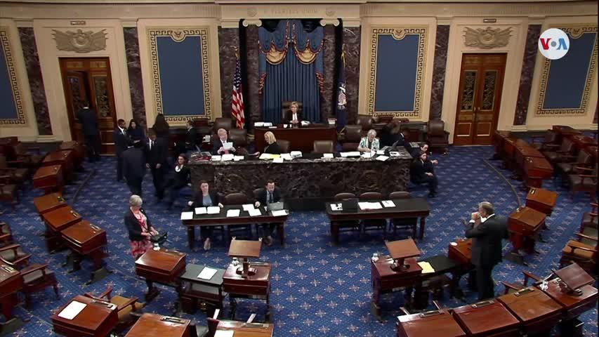 Senado de EE.UU. rechaza el TPS para los venezolanos