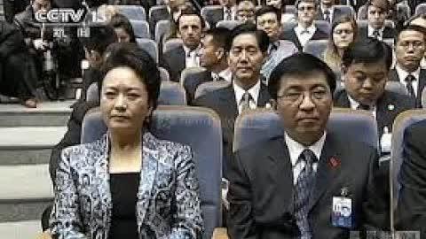 习王分手!王沪宁遭提前取代。习家军把持第三份历史决议?党内争议大。秘书升上将