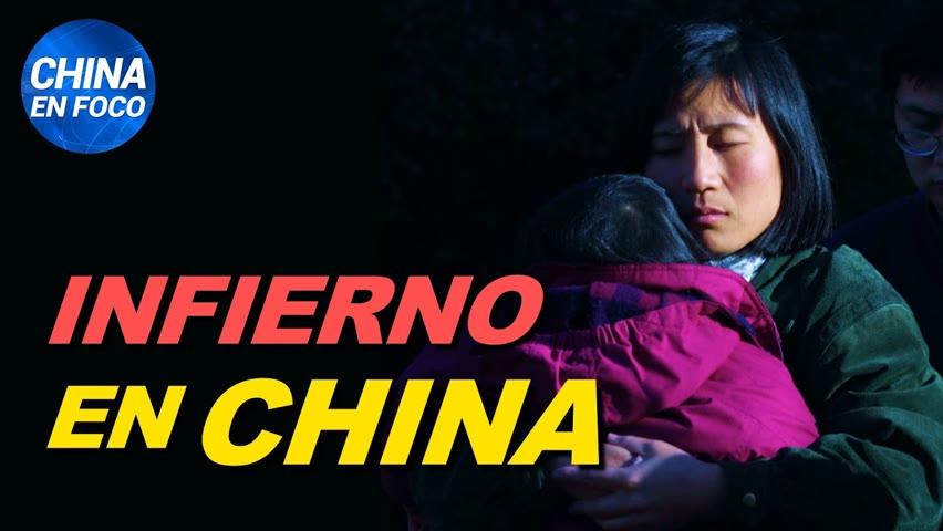 Régimen chino vende órganos de personas vivas. Prisionero relata un infierno