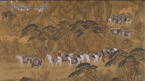 原來這項技能承傳千年 曾讓中國人武藝高強?| 神傳文化 | 弓箭 射藝 騎射 射箭  |清朝 木蘭圍場| 弓道 傳統文化 | The Chinese Traditional Archery (更新版)