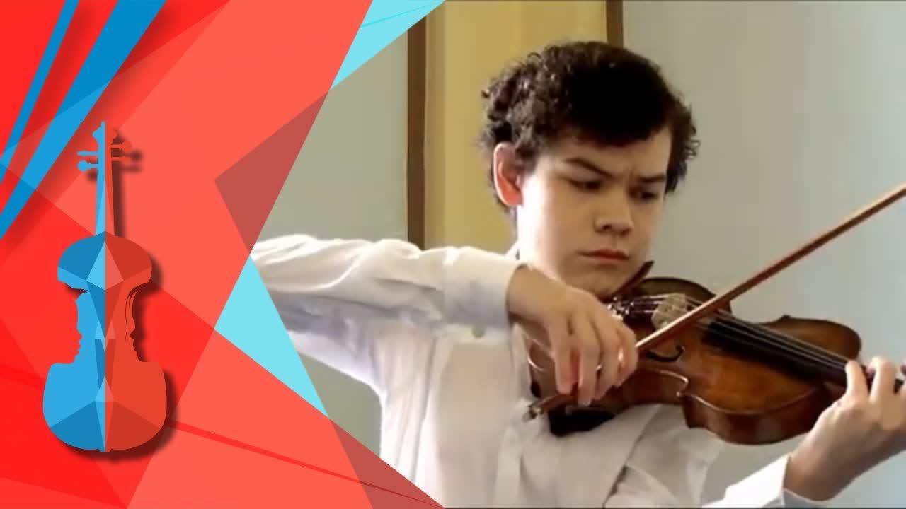 Virtuosos | From the Homeland I Eduard & Jiří Kollert - Bedřich Smetana: I. Moderato