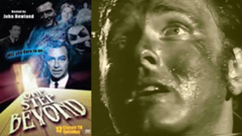 "One Step Beyond  1959  ""The Return""  Season 3 Episode 4"