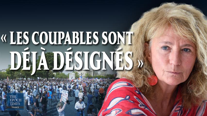 Martine Wonner : « Le gouvernement va punir les Français en montrant du doigt les non vaccinés »
