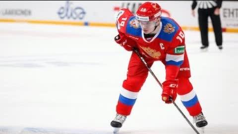 Vasily Podkolzin Highlights