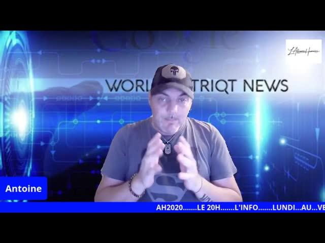 Alliance-humaine: 7/6/21 opération-warp-speed :Pourquoi Trump a t' il encouragé les vaccins