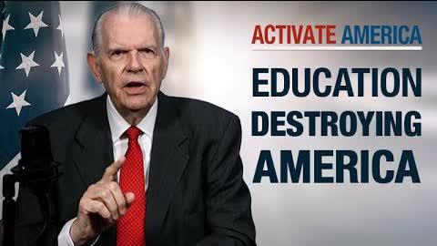 Is Education Destroying America