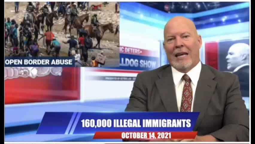 160,000 Illegals Released Into Your Communities #shorts