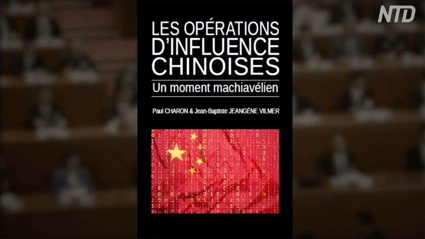 Rapport : l'influence agressive du PCC dans le monde
