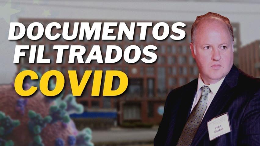 Planes para desarrollar virus similares a COVID|Un castigo ejemplar|Dimite Supervisor por grabación