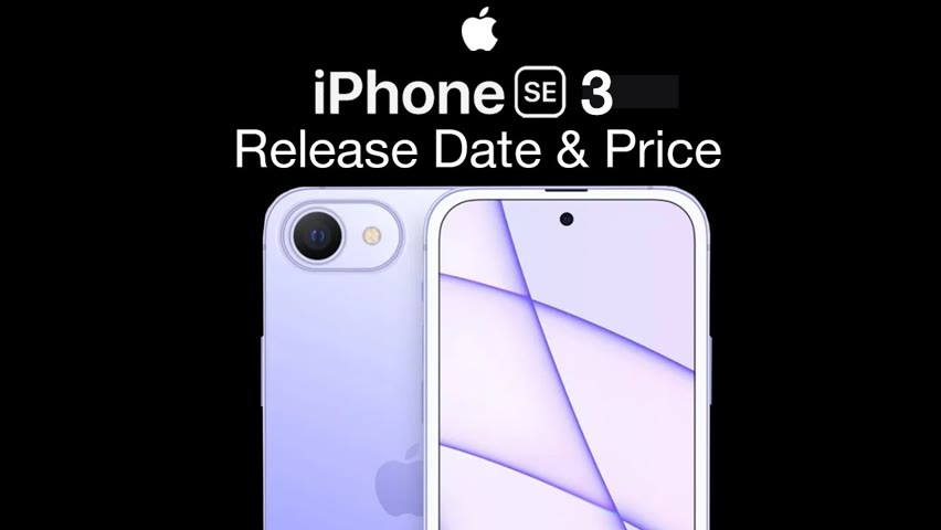 iPhone SE 2021 Release Date and Price – 5G is Coming?