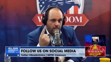 Epshteyn: 'This Is The Moment We've Been Waiting For'
