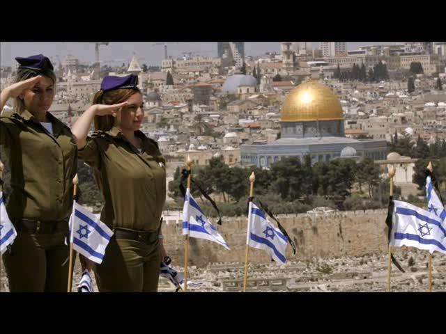 Shema Israel Elohay  - Sarit Hadad