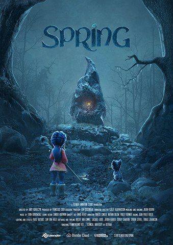 yt1s.com - Spring  Blender Open Movie