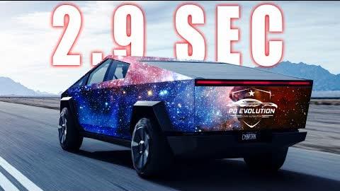 Top 7 Fastest Pickup Trucks in 2021 (0-60 MPH)