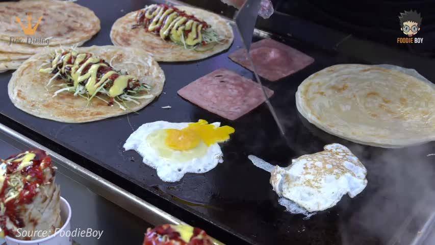 Hoy Tto - Korean Street Food