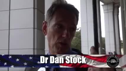 ST  ELIZABETH HEARING; DR STOCK