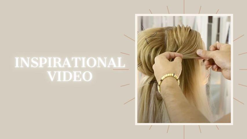 Inspirational video. Farrukh Shamuratov