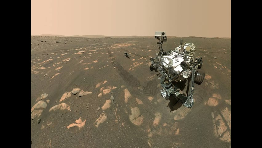 Space Cameras: A Sharper Image (live public talk)