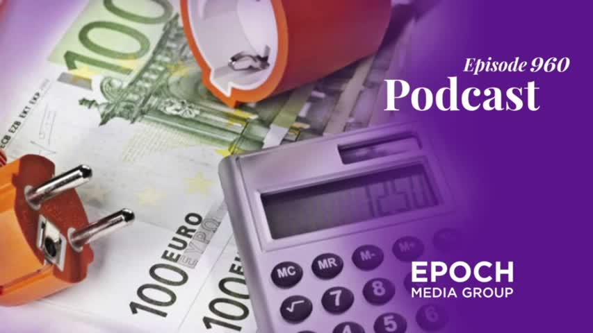 Podcast Nr. 960 Der Strom wird immer teurer – weiterer Preisaufschlag droht
