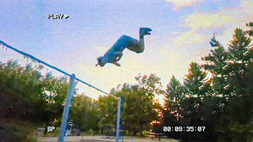 Worlds Best Upcoming Parkour Athletes! - YOUNG SAVAGES