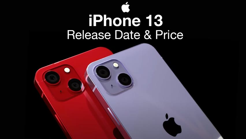 iPhone 13 Release Date and Price – SIMPLY THE BEST!
