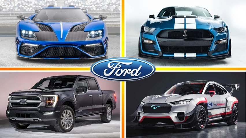 7 Newest FORD Upcoming For 2020 and 2021