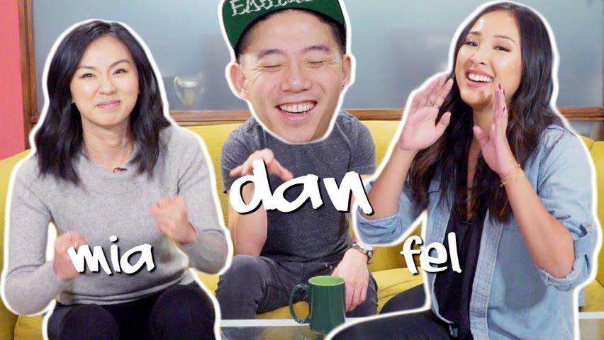 Asian Adoptee Story w/ DANakaDAN!