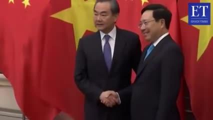 AS dan Jepang Mengepung Komunis Tiongkok di Asia Tenggara, Vietnam Menjadi Medan Kekuatan