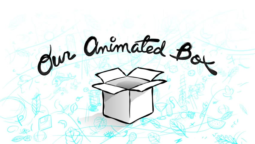 Our Animated Box