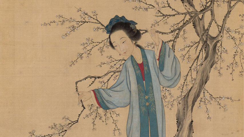 為什麼中國人這麼喜歡玉 | 中國玉文化 | 原來玉曾經寫成王字 | 玉佩 | 比德於玉 | 傳統文化 | 馨香雅句第70期