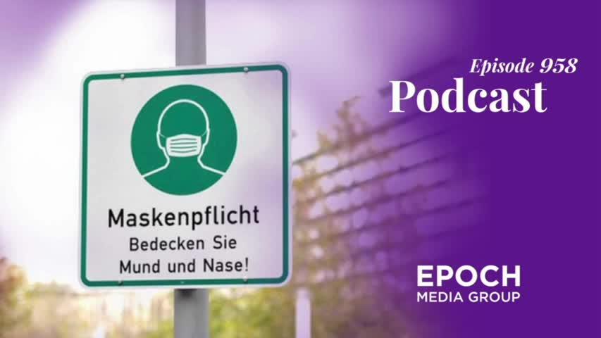Podcast Nr. 958 Politische Schlammschlacht: Wer trägt die Schuld am Tankstellenmord?