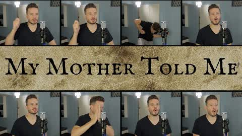 My Mother Told Me (ACAPELLA) - Vikings / Assassin's Creed Valhalla