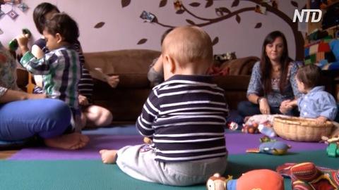 WAITING BETWEEN PREGNANCIES LOWERS RISKS