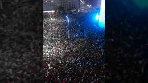 """#古巴 抗議共產黨示威已遍及全国! 民眾高喊""""追求自由! 不再害怕!"""" 中國民眾何時也可以不再害怕追求自由?!Cuba large protest against communist ruling!"""