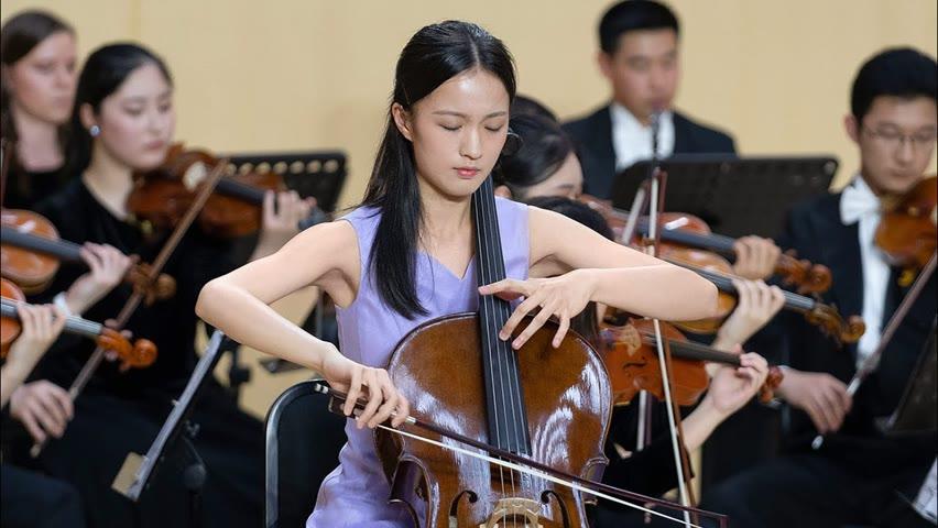 Shen Yun Creations - Haydn: Cello Concerto No. 2 in D Major