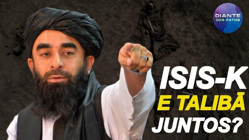 Talibā por trás do ataque do ISIS-K?; cinco soldados mortos tinham apenas 20 anos