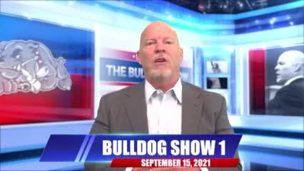 Bulldog Show 1 | September 15, 2021