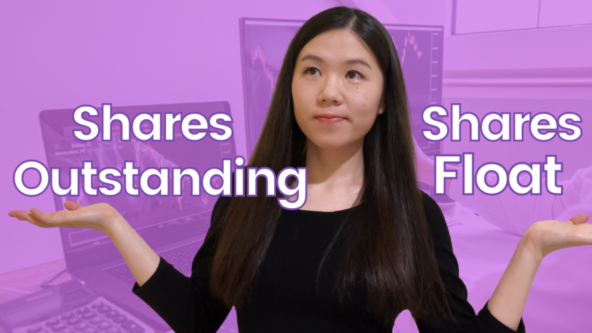 What is Shares Outstanding?   Share Outstanding vs. Share Float
