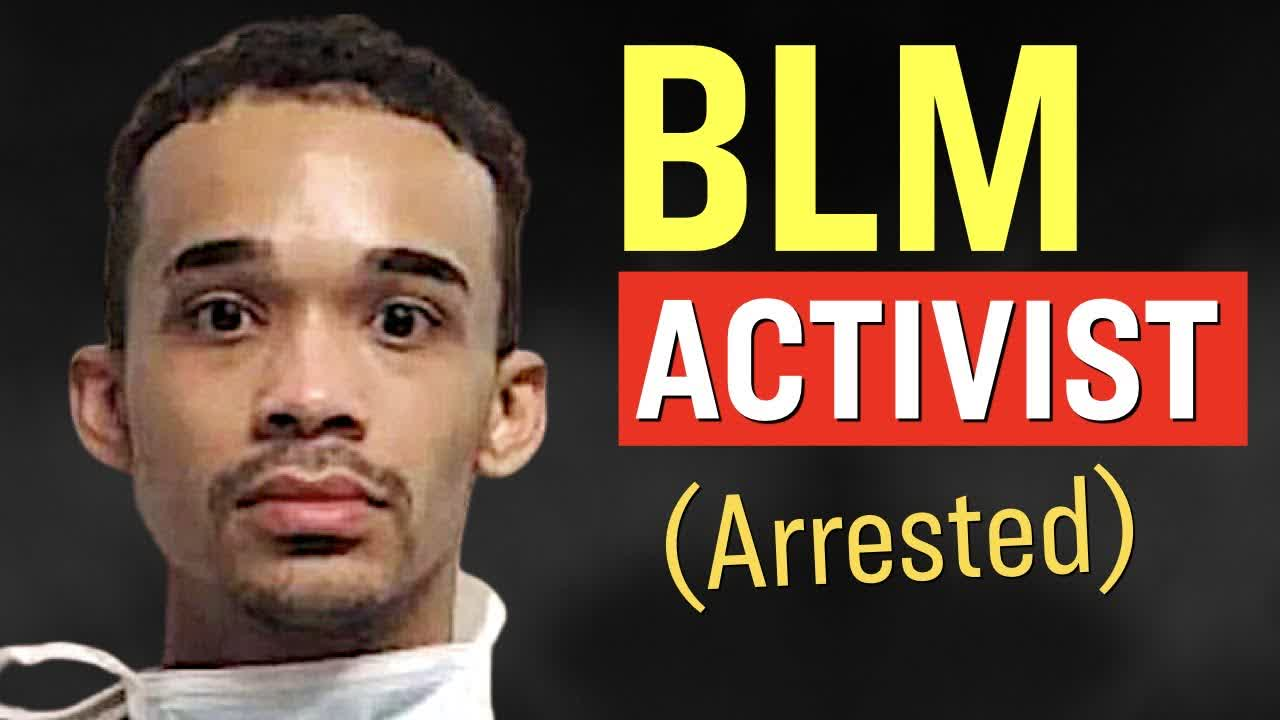 BLM Activist Who Stormed Capitol is Charged; Undercover Video: Twitter's True Plan | Facts Matter