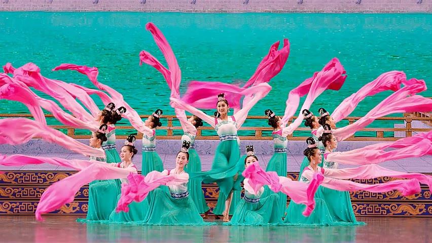 Shen Yun 2020 World Tour