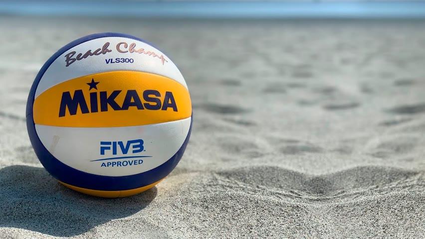 ТОП 10 МЯЧЕЙ ДЛЯ ПЛЯЖНОГО ВОЛЕЙБОЛА | MIKASA | MOLTEN | WILSON | COPAYA [ENG SUB] @Volleyball World