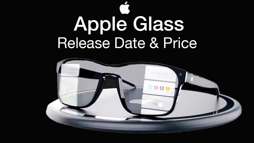 Apple Glasses Release Date and Price – Glass Annoucement in 2021?