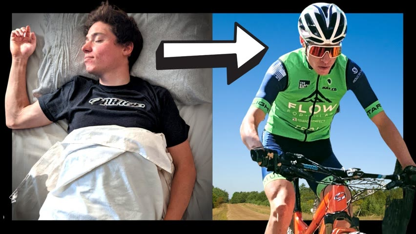 How Much Does Sleep Affect Your Cycling Performance? The Science