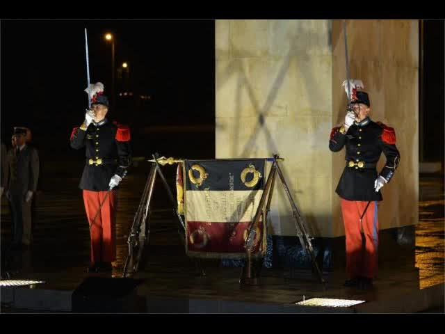 Le Vieux Soldat - Chant Militaire français.