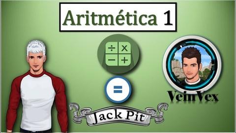 Aritmética 1: Operaciones Directas