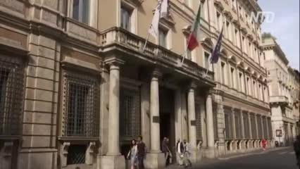 Первая в ЕС: Италия вводит обязательную вакцинацию для всех работников